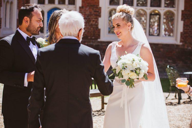 220618 Gosfield Hall Wedding Photography Lavenham Photographic 0106