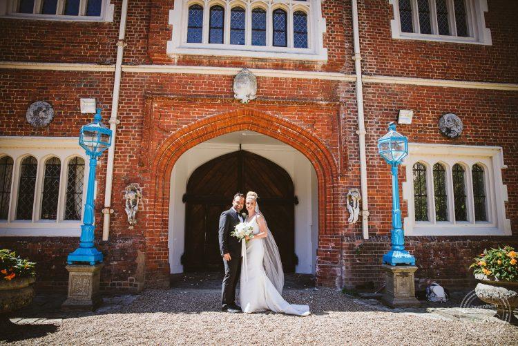 220618 Gosfield Hall Wedding Photography Lavenham Photographic 0109