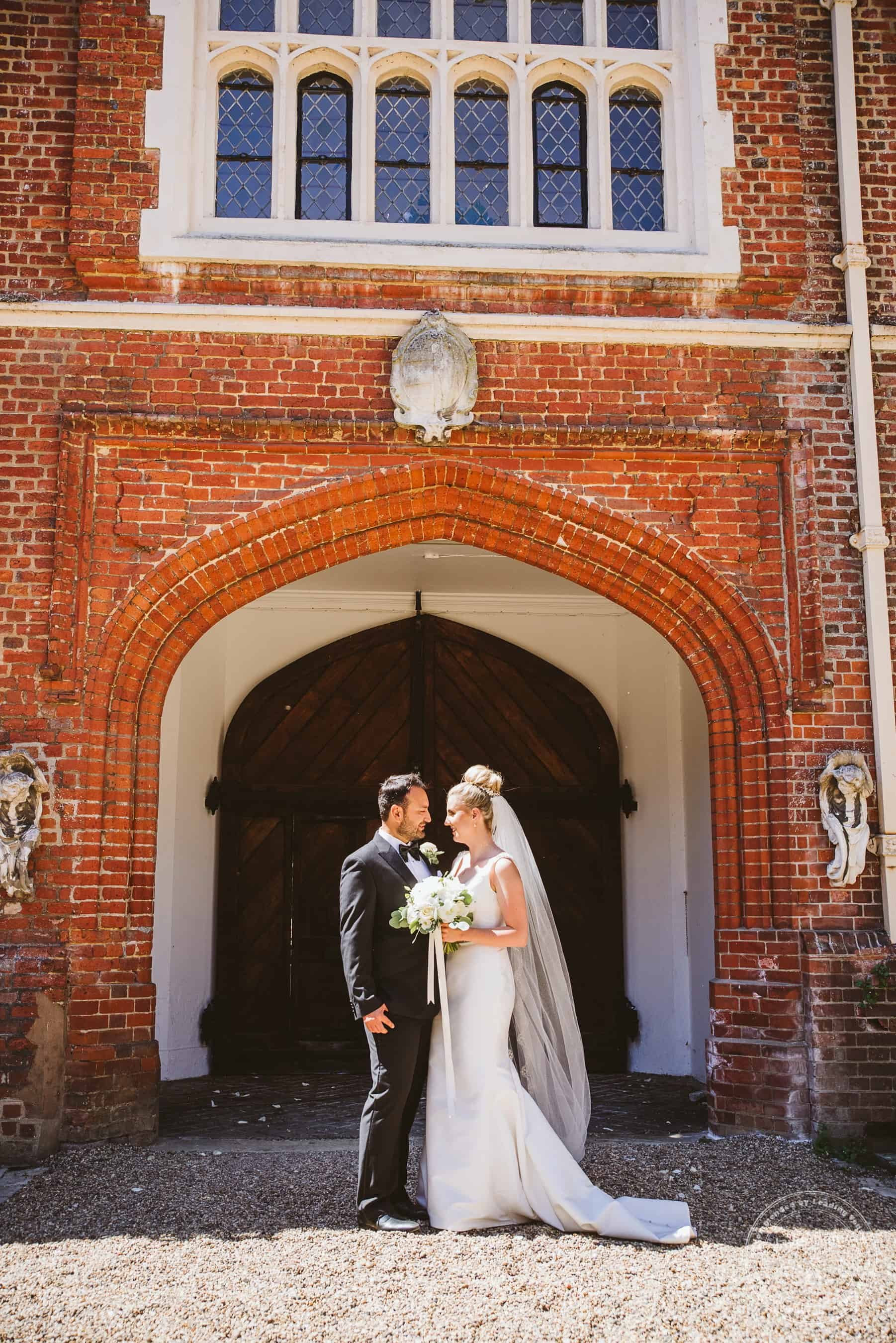 220618 Gosfield Hall Wedding Photography Lavenham Photographic 0110