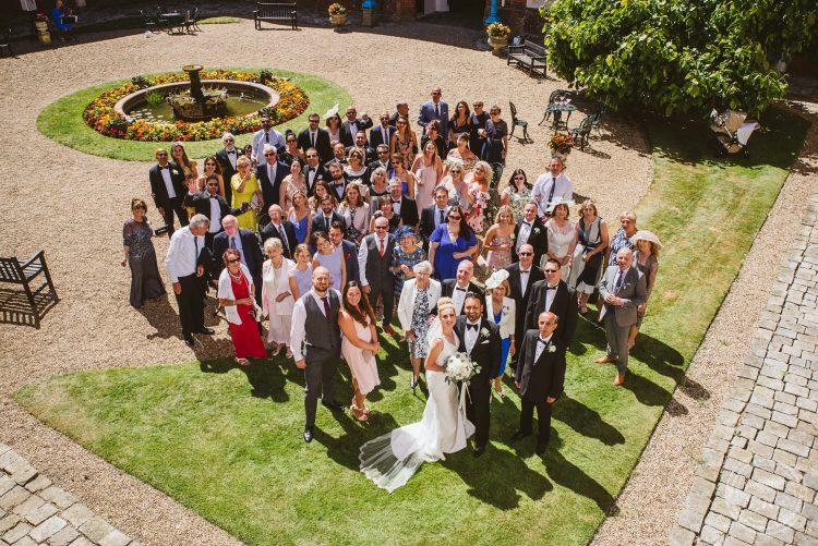 220618 Gosfield Hall Wedding Photography Lavenham Photographic 0113