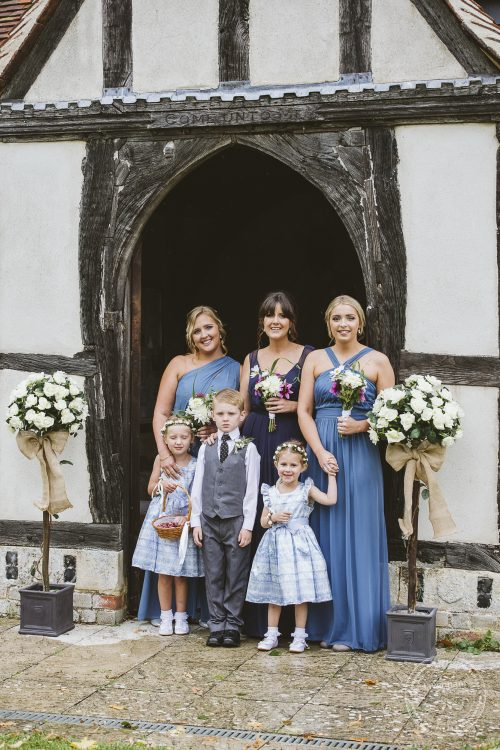 220918 Alpheton Barn Wedding Photography by Lavenham Photographic 036
