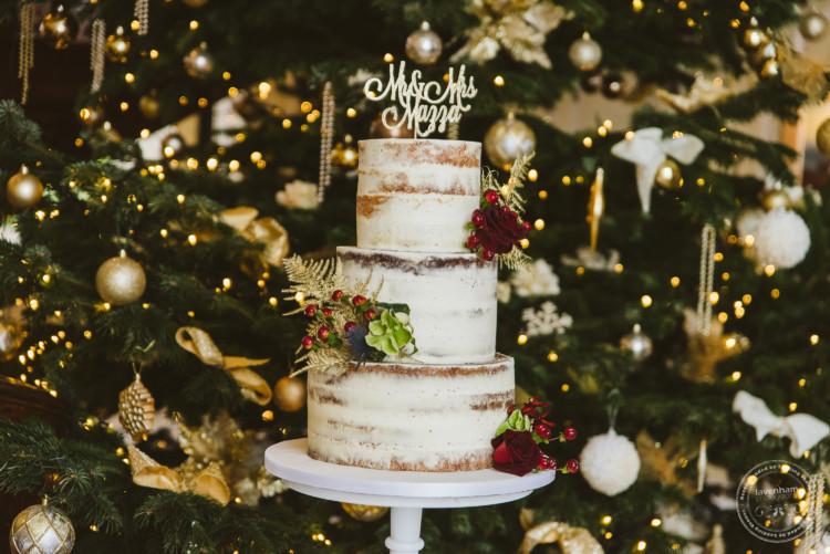 220919 Gosfield Hall Wedding Photographer 008
