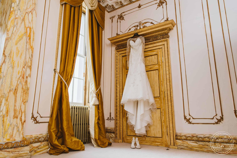 220919 Gosfield Hall Wedding Photographer 016