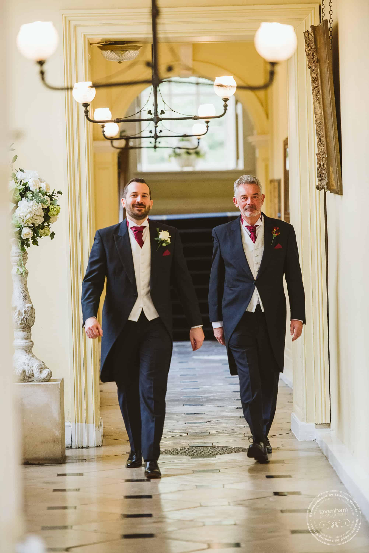 220919 Gosfield Hall Wedding Photographer 032