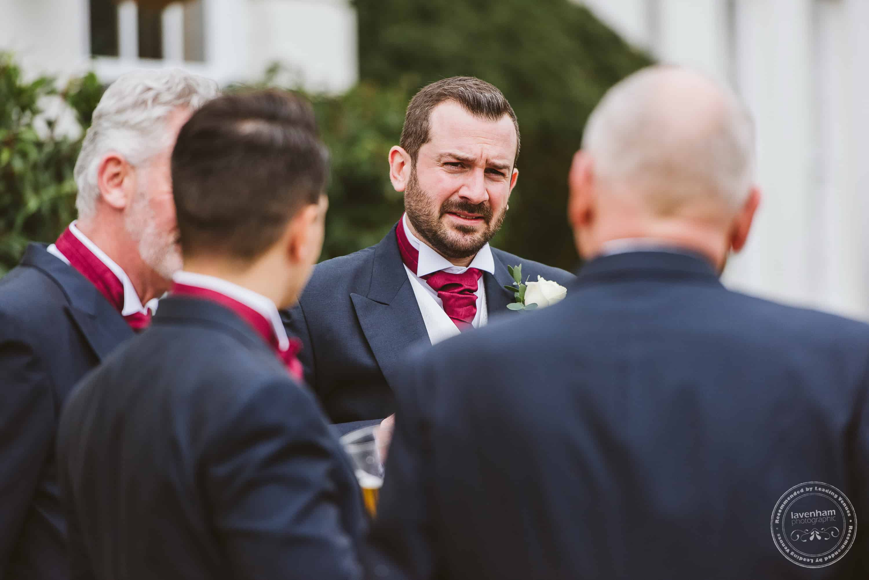 220919 Gosfield Hall Wedding Photographer 033