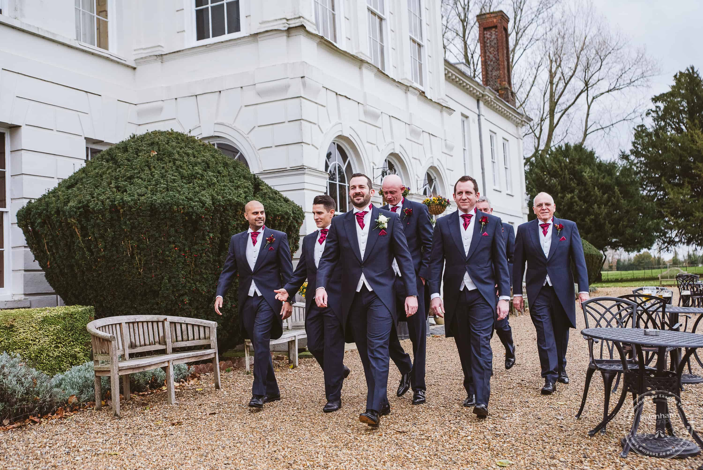 220919 Gosfield Hall Wedding Photographer 034