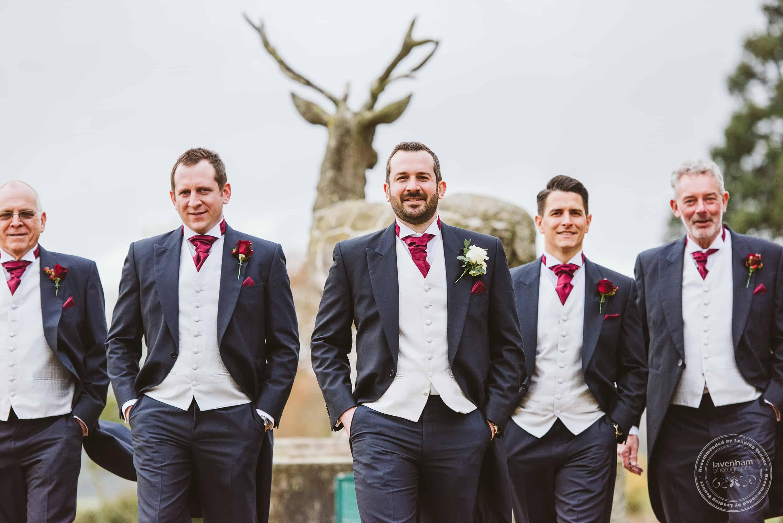 220919 Gosfield Hall Wedding Photographer 039