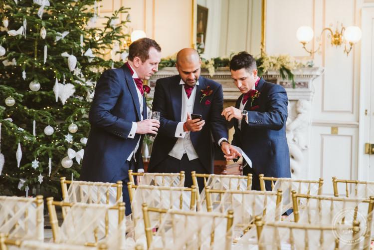 220919 Gosfield Hall Wedding Photographer 041