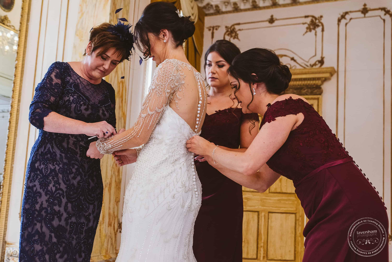 220919 Gosfield Hall Wedding Photographer 042