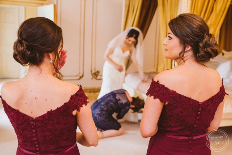 220919 Gosfield Hall Wedding Photographer 045