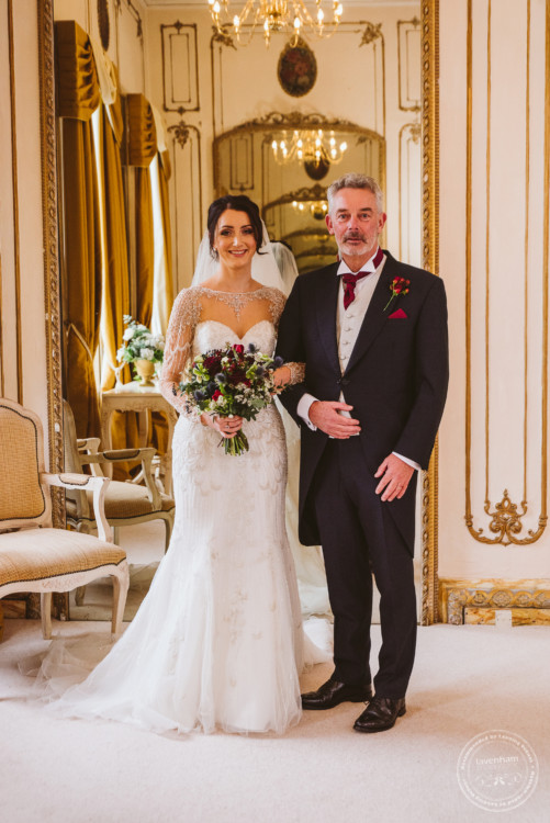 220919 Gosfield Hall Wedding Photographer 058