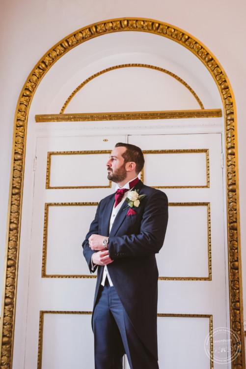 220919 Gosfield Hall Wedding Photographer 067
