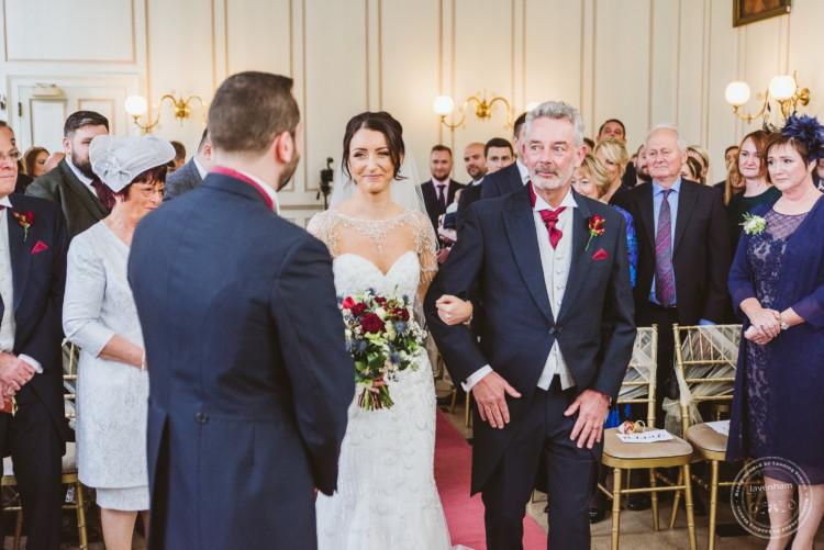 220919 Gosfield Hall Wedding Photographer 076