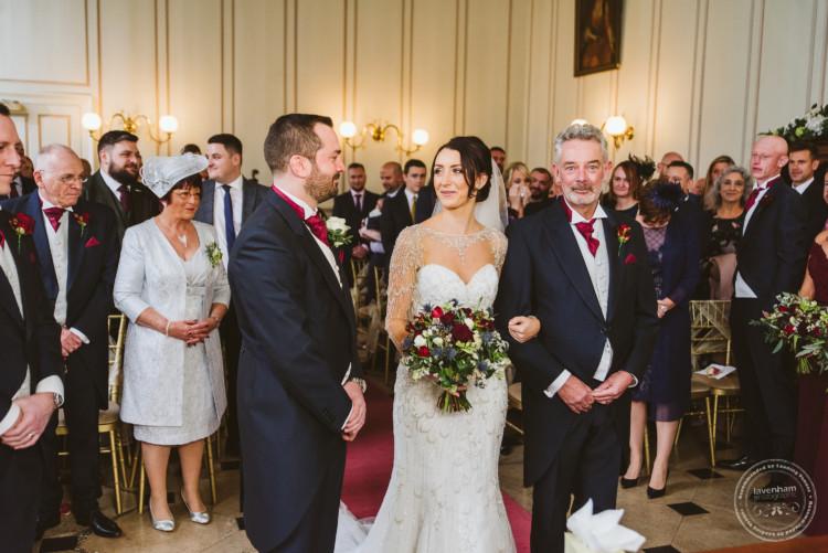220919 Gosfield Hall Wedding Photographer 077