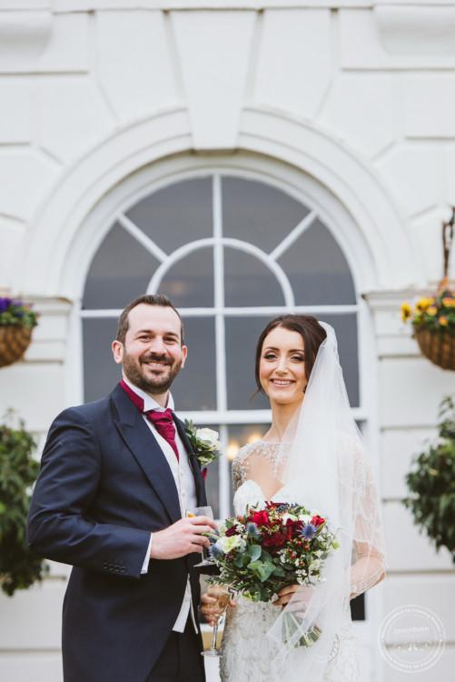 220919 Gosfield Hall Wedding Photographer 089