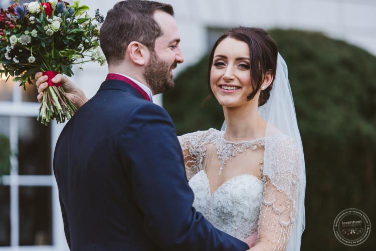 220919 Gosfield Hall Wedding Photographer 092