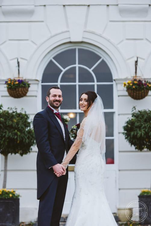 220919 Gosfield Hall Wedding Photographer 095
