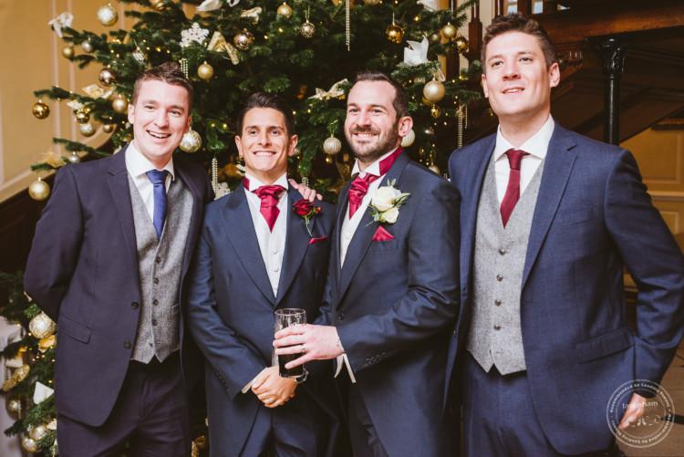 220919 Gosfield Hall Wedding Photographer 102