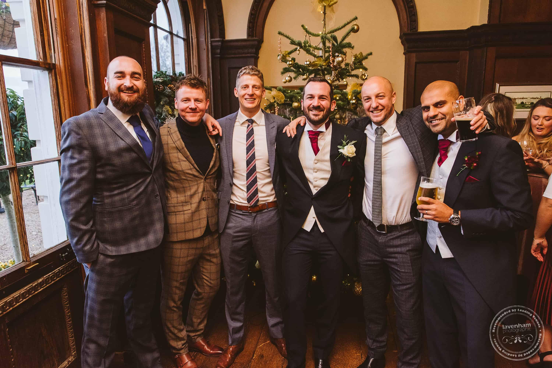220919 Gosfield Hall Wedding Photographer 107