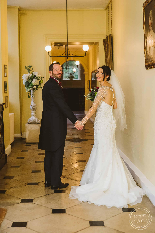 220919 Gosfield Hall Wedding Photographer 108