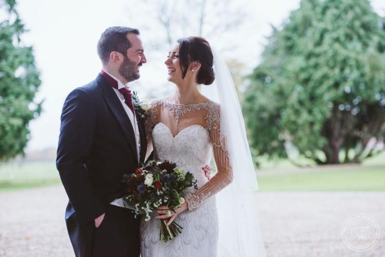 220919 Gosfield Hall Wedding Photographer 113