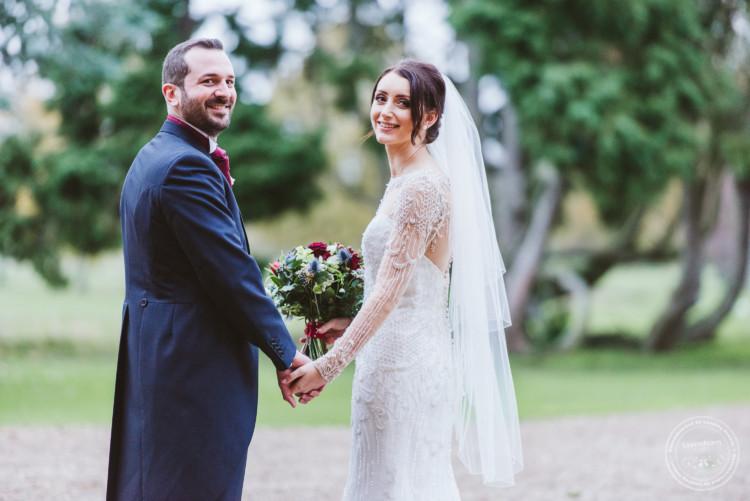 220919 Gosfield Hall Wedding Photographer 114