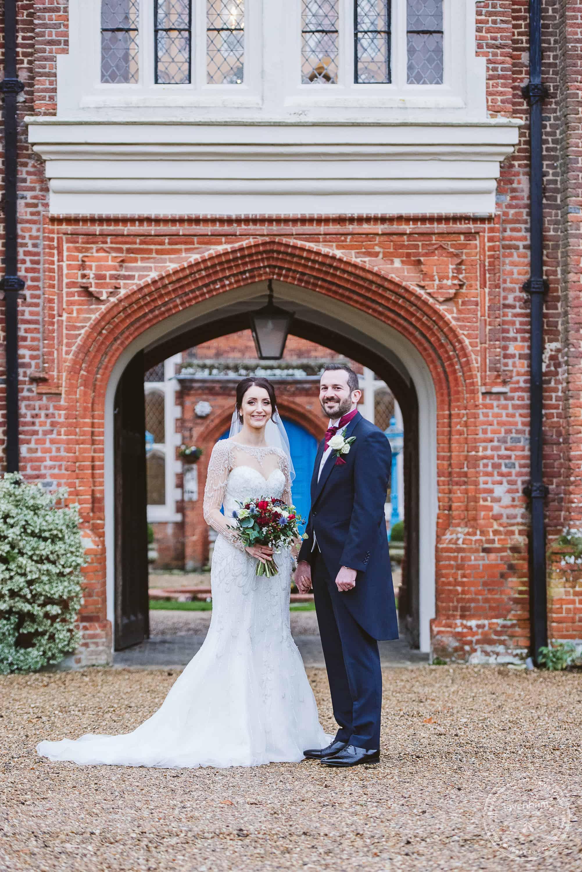 220919 Gosfield Hall Wedding Photographer 115