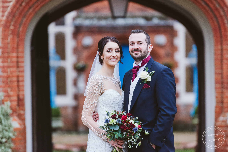 220919 Gosfield Hall Wedding Photographer 116