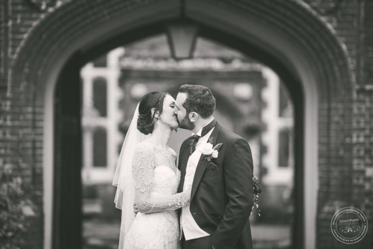 220919 Gosfield Hall Wedding Photographer 118