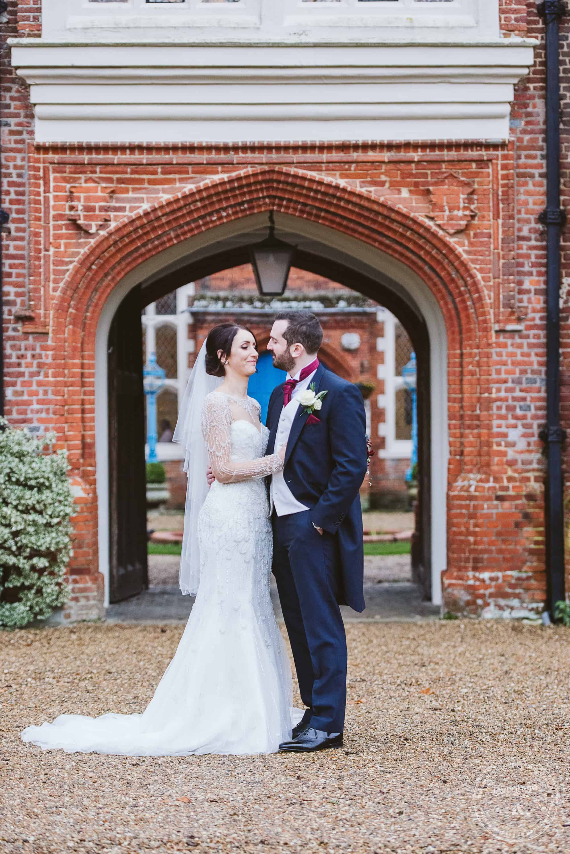 220919 Gosfield Hall Wedding Photographer 119