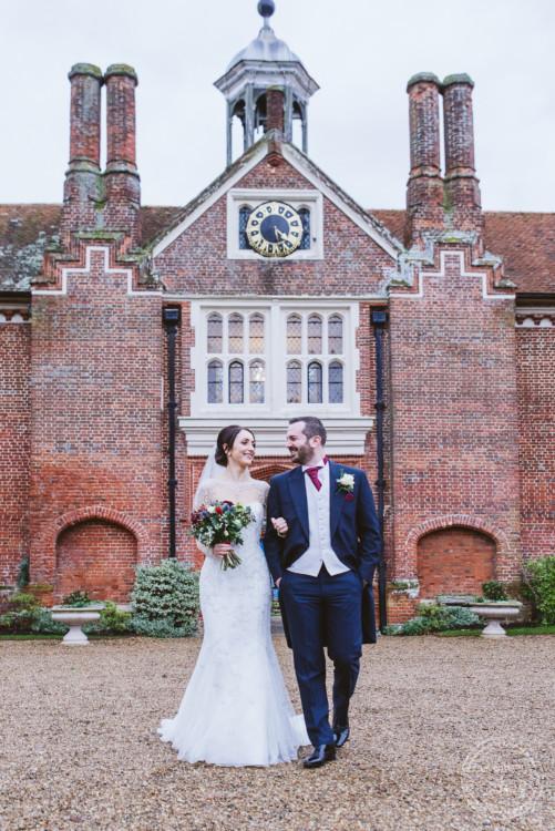 220919 Gosfield Hall Wedding Photographer 122