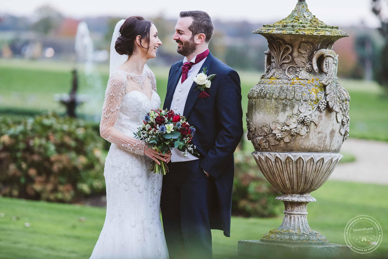 220919 Gosfield Hall Wedding Photographer 124