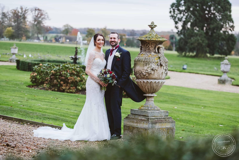 220919 Gosfield Hall Wedding Photographer 125