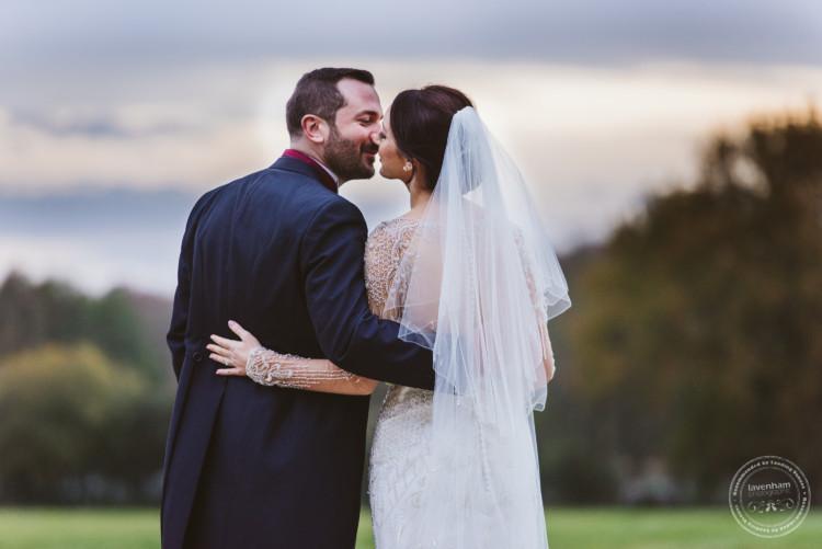 220919 Gosfield Hall Wedding Photographer 127