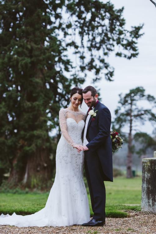 220919 Gosfield Hall Wedding Photographer 130