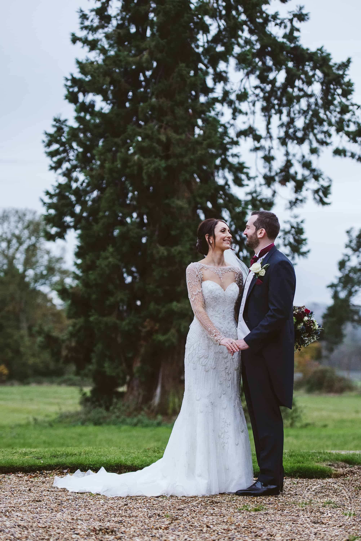 220919 Gosfield Hall Wedding Photographer 131