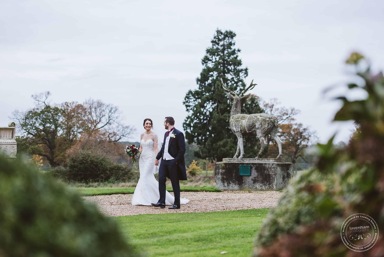 220919 Gosfield Hall Wedding Photographer 135