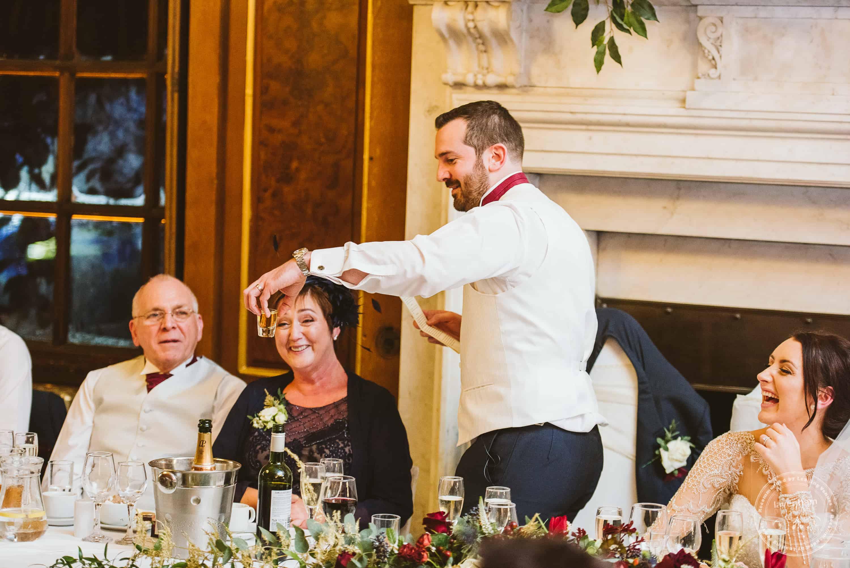 220919 Gosfield Hall Wedding Photographer 145