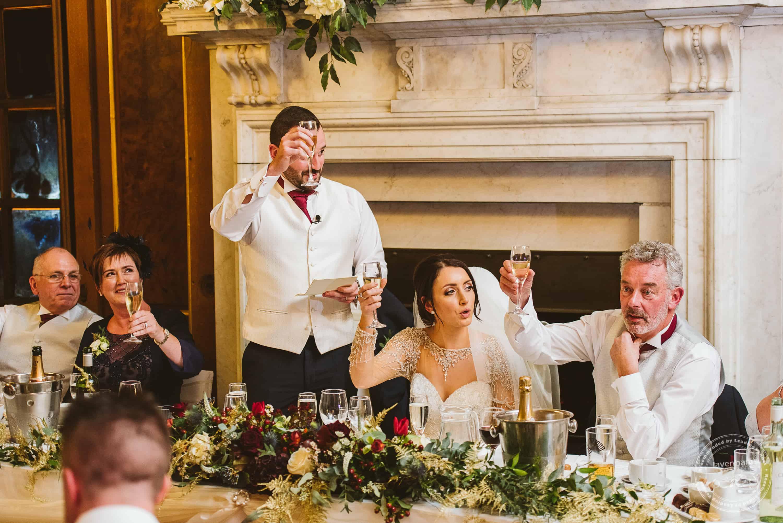 220919 Gosfield Hall Wedding Photographer 148