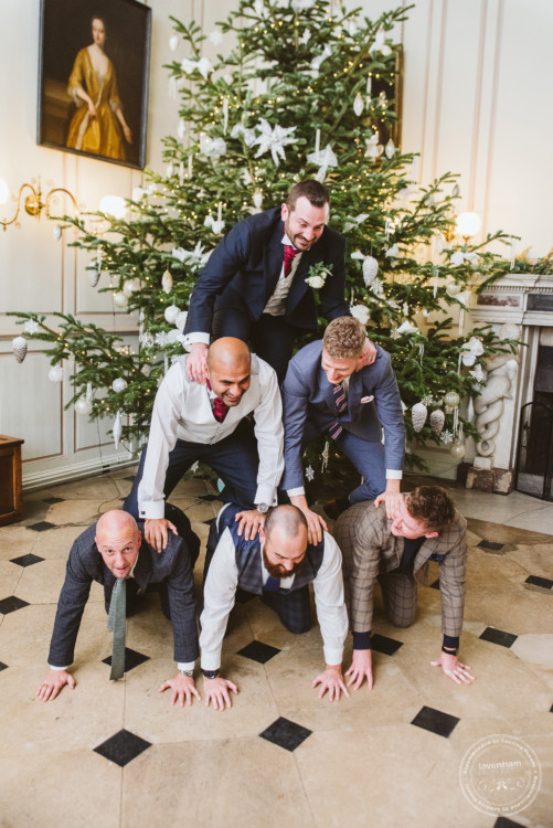 220919 Gosfield Hall Wedding Photographer 153