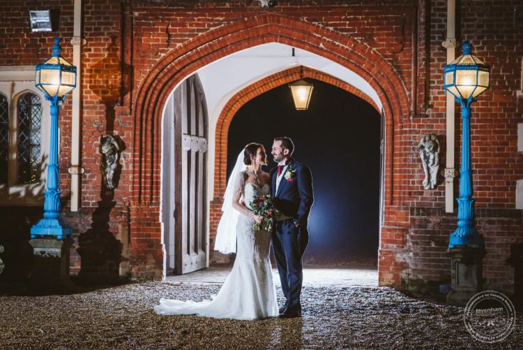 220919 Gosfield Hall Wedding Photographer 160