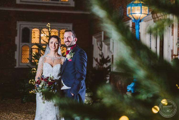 220919 Gosfield Hall Wedding Photographer 161