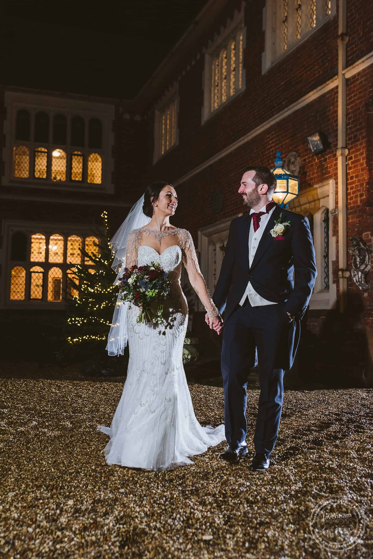 220919 Gosfield Hall Wedding Photographer 163