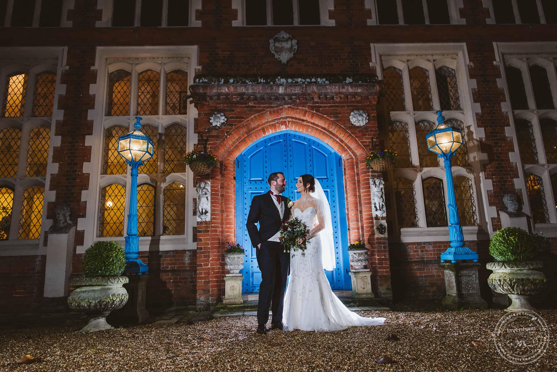 220919 Gosfield Hall Wedding Photographer 164