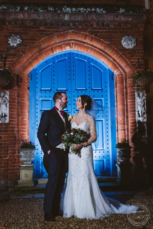 220919 Gosfield Hall Wedding Photographer 165