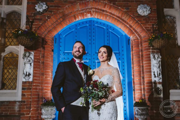 220919 Gosfield Hall Wedding Photographer 167