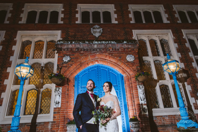 220919 Gosfield Hall Wedding Photographer 168