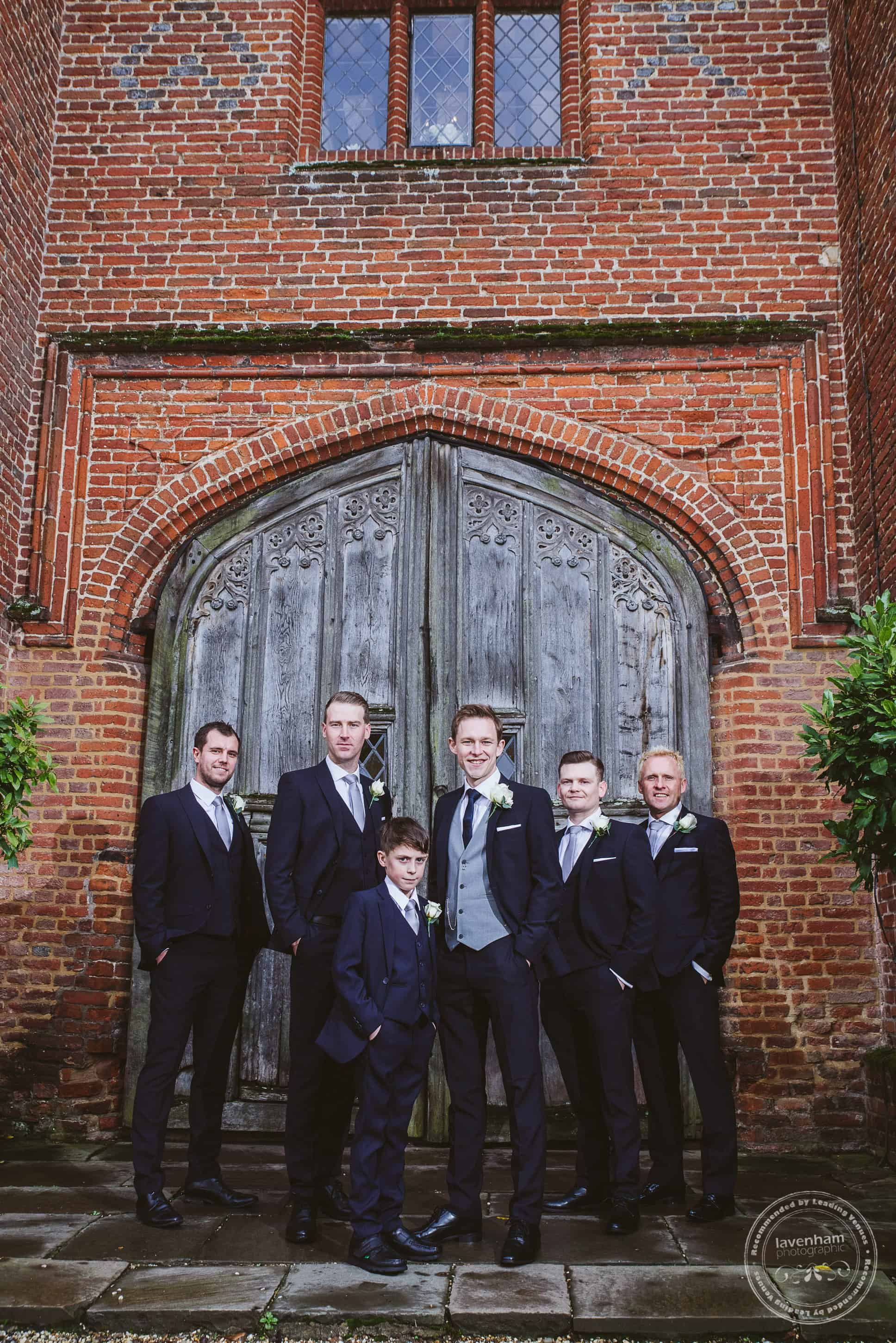 221219 Leez Priory Wedding Photoraphy 020