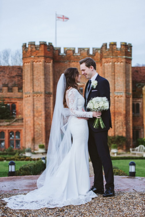 221219 Leez Priory Wedding Photoraphy 072
