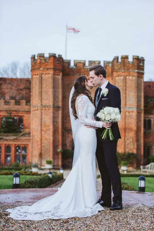 221219 Leez Priory Wedding Photoraphy 075